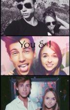 You & I by Thatsojennxlowe