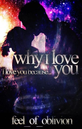 Why I Love You (Nico Di Angelo) Book#1