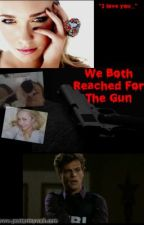 We Both Reached For The Gun (Criminal Minds Fanfic, Sequel to 'Reid, Save Me') by superwhohobbitlocked