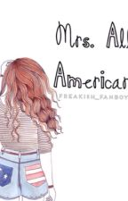 Mrs. All american //5sos  (a luke hemmings fan fiction ) ON HOLD! by freakish_fanboy