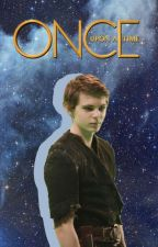 Once Upon A Time...《Robbie Kay//Peter Pan》 by X_DearUniverse_X