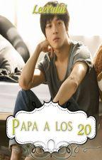 Papa a los 20[YongHwa] by YukiiKryzLee