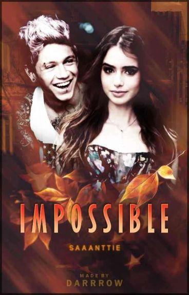 Impossible ☯ N.H