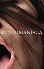 Diário de uma Ninfomaníaca ll by LivrosOriginais
