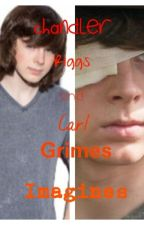 Chandler Riggs/Carl Grimes Imagines (Under Editing) by Im_Carl_Grimes_Lover