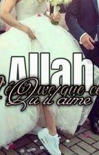 Allah n'éprouve que ceux qu'Il aime... by NinissLaBossDuMaroc