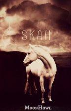 Skah by MoonHowl