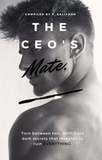 The CEO'S Mate