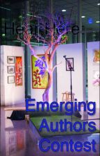 Hear Here: Emerging Authors Contest by HearHereTO