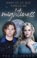 Mightiness (Book 1#) by TeHabloATiCaraDeCul0