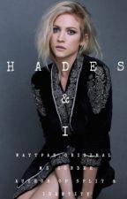 Hades & I by mssonder