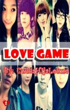 Love Game [COMPLETED] by akanyaaan