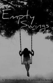 Empty Swings by EscapeTheMemories