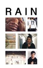 RAIN ⇌ TOMLINSON by -thunderst0rms