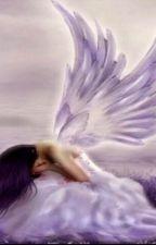 Angel in love by alexcoggins_