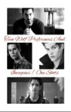 Teen Wolf Preferences And Imagines  / One Shots by Livesey_wbu