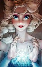 Het mysterie van Elsa haar krachten. by Kianadeclercq2000