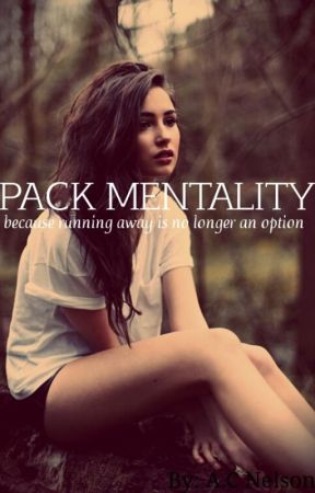 Pack Mentality  by tobeexpected