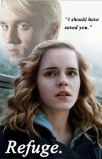 Refuge: The Repair of Draco Malfoy and Hermione Granger by mirashaffer97