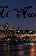 """Mi """"Nuevo Comienzo"""" by Alexandra_4508"""