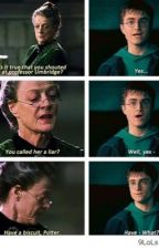 Funny Harry Potter Jokes by Spoopy_Doopy_Potato