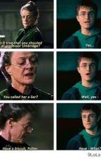 Funny Harry Potter Jokes by Spoopy_Doopy_Potato