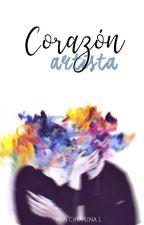 Corazón artista. by linesoflove
