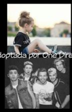 Adoptada por One Direction by biribibae2