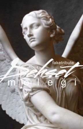 Dehşet Meleği -[ 1 ]- by FakeTribute