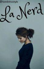 La Nerd - Harry Styles by tomlinhostyle
