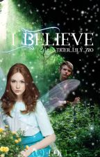 I Believe    OUaT Peter Pan by tiger_lily_720
