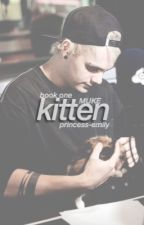 kitten ♡ [muke] by princess-aria