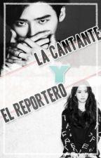La cantante y el reportero. by SelenaIsForevermine