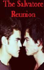 The Salvatore Reunion.. by SDMN_Kaz