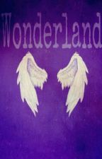 Wonderland [AU!Larry Stylinson] by Batgordo