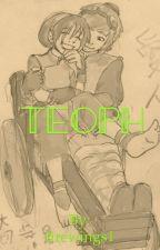 Teoph: una historia de amor un poco distinta by firewings1