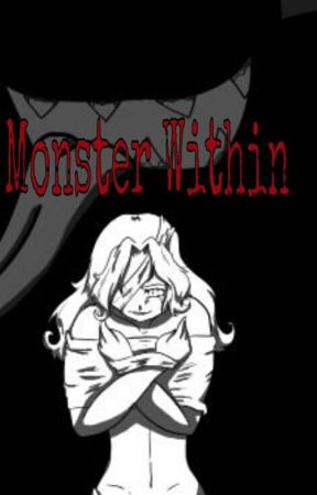 Monster Within *Total Drama Island: Duncan* by crappy_fanfic