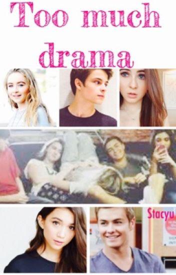 Too much drama(Slow updates)