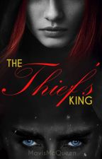 The Thief's King (A Thranduil LOTR Fanfic) by MavisMcQueen