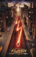 THE FLASH by Sydneybad
