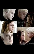 Draco & Hermione ; Unexpected Love by haileeisheadgirl