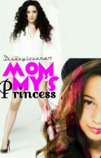 Mommy's Princess by Disneylovers15