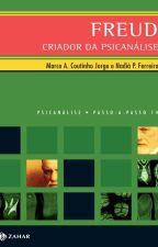 Freud, criador da psicanálise by dioxefarro
