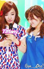[Longfic - Cover] Cô vợ ngốc của Taeyeon (Taeny) by mini179