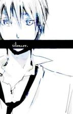 Silencer. (UsUk) by Hanged_Teenager