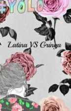 Gringas Vs Latinas by ValeskaCampos