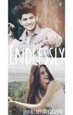 Endlessly (A Zayn Malik tagalog FF) POSTPONED! by mysuperdianne