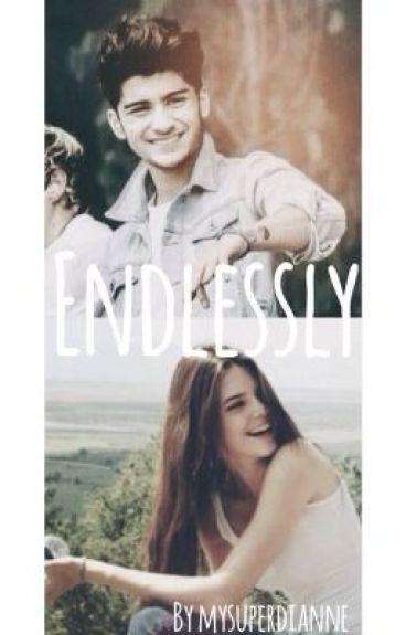 Endlessly (A Zayn Malik tagalog FF)