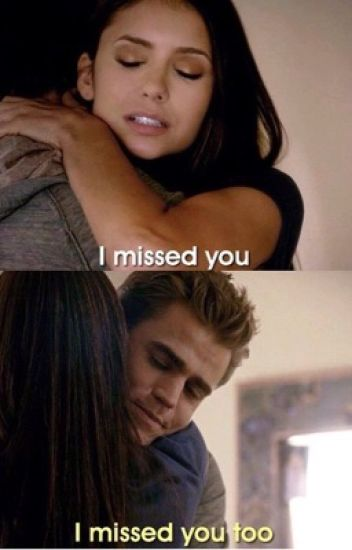 You and I always/stelena