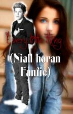 every little thing (One direction/Niall Horan fanfic) by sunny605